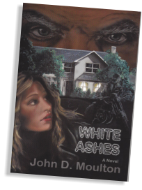 "The Cover For ""White Ashes"""
