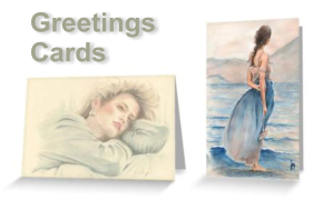 Greetings Cards by John D Moulton